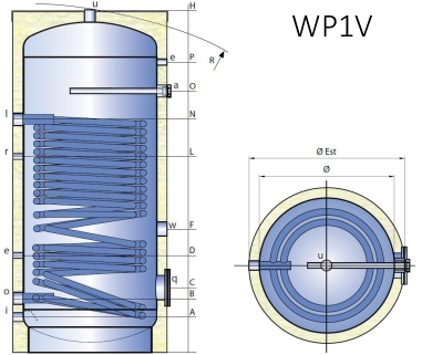 Tipex WP1V