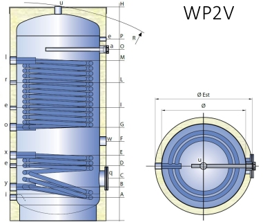 Tipex WP2V